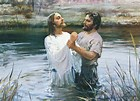 What Prevents Me From Being Baptized?
